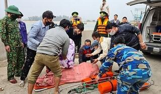 Tàu cá bị tàu vận tải đâm, 1 thuyền viên tử vong