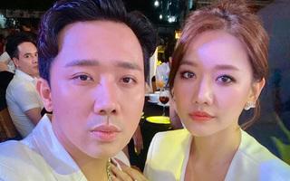 Vợ chồng Hari Won - Trấn Thành sát Tết vẫn phải lao đao đi tìm nhà ở vì tình cảnh trớ trêu này
