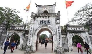 Dừng tổ chức Lễ hội Khai Ấn đền Trần dịp Xuân Tân Sửu năm 2021