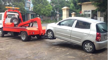 Hà Nội chỉ có 5/15 dịch vụ xe cứu hộ, cứu nạn chịu kê khai giá cước