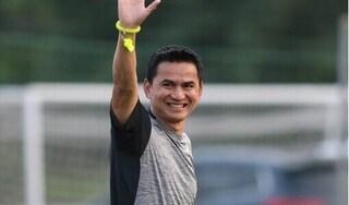 Đội hình tiêu biểu vòng 2 V.League: Sao HAGL và Kiatisak góp mặt