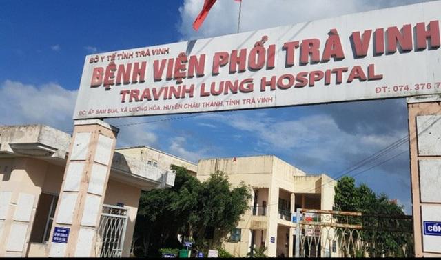 Bệnh nhân COVID-19 đầu tiên ở Việt Nam nhiễm biến thể mới của SARS-CoV-2 giờ ra sao