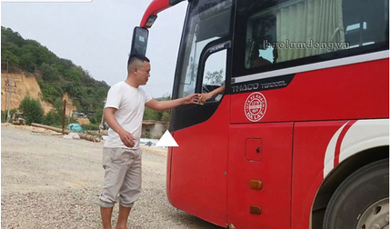 Nhóm người lập chốt thu tiền xe qua cầu ở Lâm Đồng là ai?