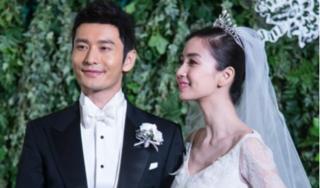Sự thật về chuyện Huỳnh Hiểu Minh và Angelababy thuê người mang thai hộ chính thức được tiết lộ?
