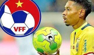 Hậu vệ của New York Red Bull mơ được khoác áo đội tuyển Việt Nam