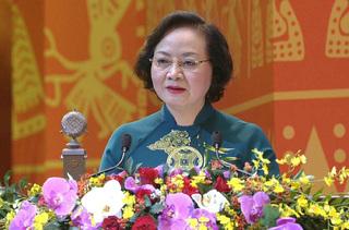 Nữ Thứ trưởng Bộ Nội vụ: Cải cách hành chính luôn 'đụng chạm' đến lợi ích không ít cá nhân và lợi ích nhóm