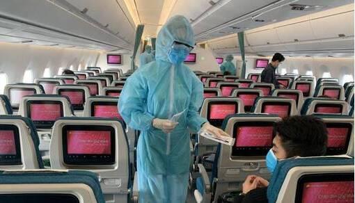 Thêm một hành khách có kết quả dương tính Covid-19 khi sang Nhật