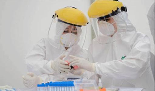 Bộ Y tế công bố 82 ca Covid-19 mới từ Hải Dương và Quảng Ninh