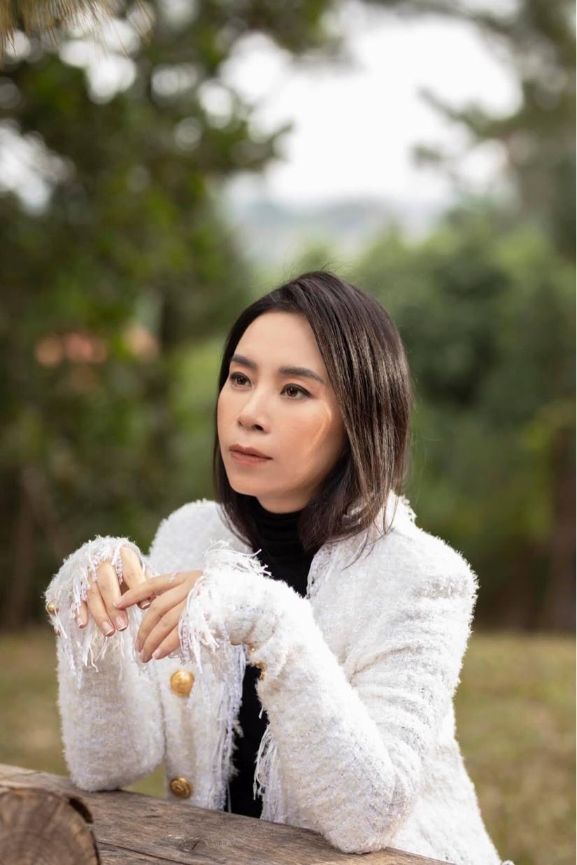 Nữ CEO Nguyễn Thu Hà