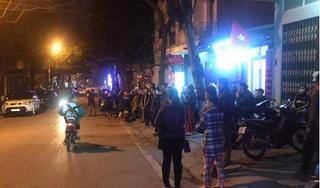 Kẻ sát hại người phụ nữ, giấu xác trong phòng trọ ở Lào Cai là
