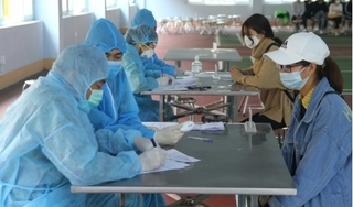 Thanh Hóa xác định được 5 người là F1 của các ca mắc Covid-19 tại Quảng Ninh