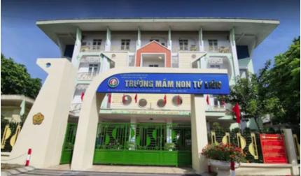 Một học sinh tiếp xúc gần với trường hợp F1, 600 trẻ mầm non ở Hà Nội nghỉ học