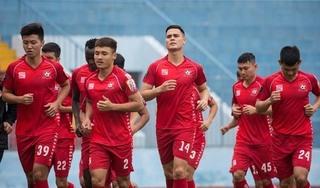 CLB Hải Phòng đón tin kém vui ở trận gặp Hà Nội FC