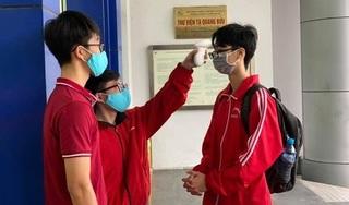 Đại học Bách khoa Hà Nội cho sinh viên nghỉ học để phòng chống Covid-19