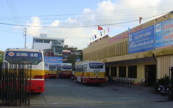 Tạm dừng hoạt động vận tải bằng xe khách, xe buýt trên toàn tỉnh để chống dịch