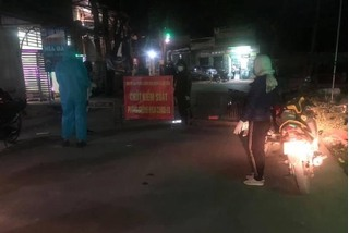 Hà Nội, Bắc Ninh phong tỏa nơi phát hiện trường hợp mắc Covid-19