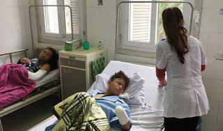 Nam sinh lớp 10 ở Nghệ An tử vong sau tiếng nổ lớn trong đêm