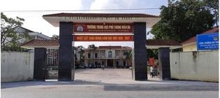 Hơn 600 học sinh, giáo viên phải cách ly sau khi đi trải nghiệm tại Hải Dương và Quảng Ninh
