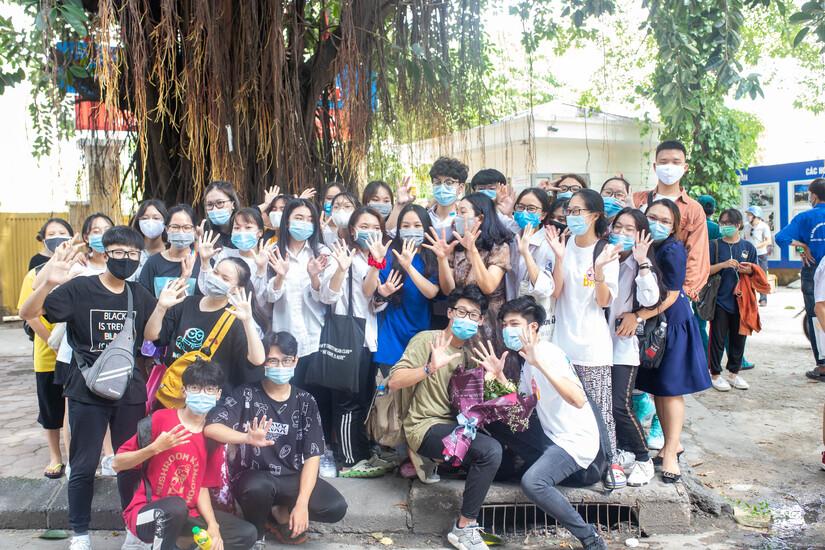 Cô giáo dạy Văn hot nhất Hà Nội chia sẻ bí kíp săn điểm cao kỳ thi đại học