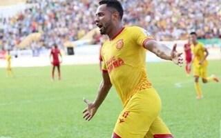 Cựu cầu thủ Nam Định gia nhập Than Quảng Ninh