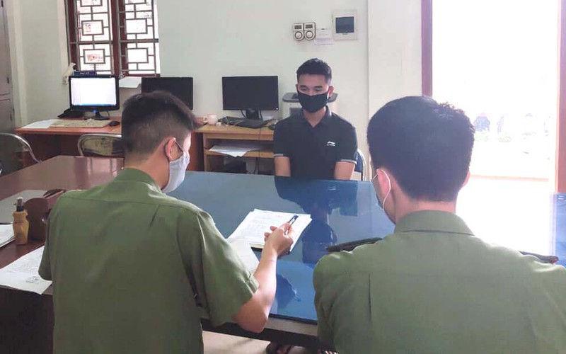 Bị phạt 15 triệu đồng vì tung tin 'F1 ở Sơn La dương tính với Covid-19'