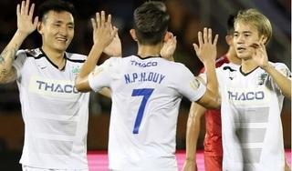 BLV Quang Tùng: 'HAGL sẽ thắng Bình Định trên sân nhà'