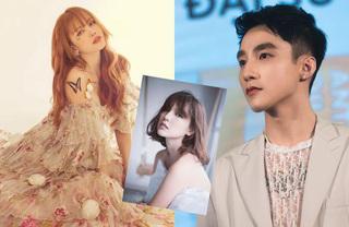 Scandal tình yêu chưa hạ nhiệt, Sơn Tùng M-TP vướng nghi vấn đạo nhạc?