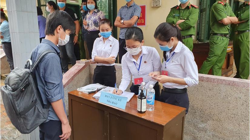 Covid-19 phức tạp, Chánh án Nguyễn Hòa Bình yêu cầu nóng với Tòa Quảng Ninh, Hải Dương