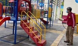 Nhiều trường ở Hà Nội cho học sinh nghỉ học để phòng tránh Covid-19