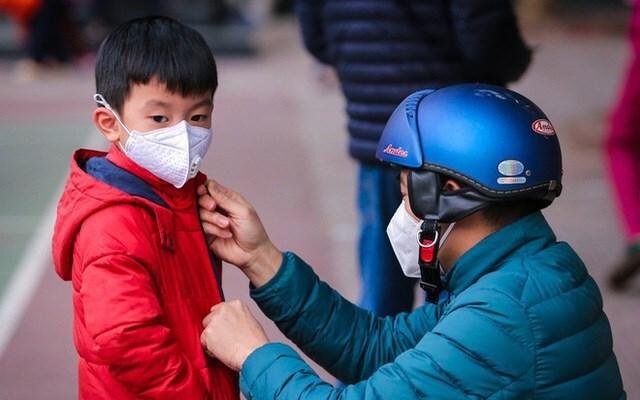 Thắt chặt 'vành đai an toàn' trước dịch Covid-19 đối với trẻ nhỏ