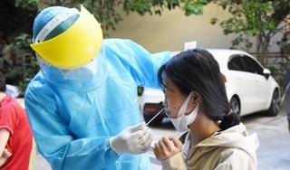 Thêm 14 ca mắc Covid-19 mới trong cộng đồng, Hà Nội có 5 bệnh nhân