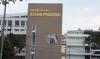 Một học sinh lớp 3 ở Hà Nội mắc Covid-19, cả lớp 36 bạn và cô giáo phải đi cách ly tập trung