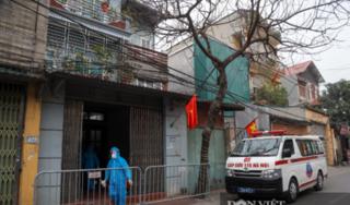 Lịch trình sơ bộ gia đình 6 người ở Hà Nội mắc Covid-19: Đi hội chợ, văn nghệ, đi Hưng Yên