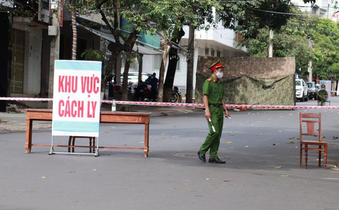 Tài xế trốn cách ly ở Khánh Hòa đã về Ninh Thuận