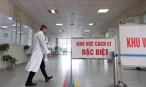Ghi nhận 1 ca nhiễm Covid-19 ở Phú Thọ, không rõ nguồn lây