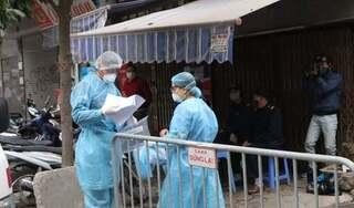 Bộ Y tế tìm người đến 2 quán ăn ở Hà Nội và Quảng Ninh