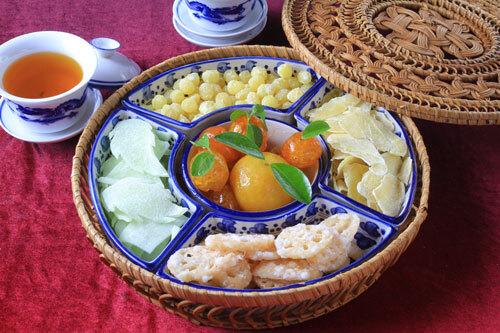 5 thực phẩm cha mẹ nên hạn chế cho trẻ ăn trong dịp Tết