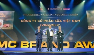 """Hoàn thành mục tiêu doanh thu năm 2020, Vinamilk được vinh danh """"Tài sản đầu tư có giá trị của ASEAN"""""""