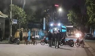 Đã có kết quả xét sinh viên là F1 đi xe khách từ Hà Nội về Nghệ An