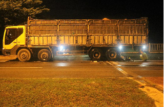 Chánh thanh tra Sở GTVT Ninh Thuận đã lên tiếng vụ bắt 3 thanh tra giao thông