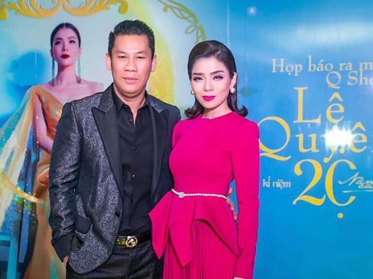 Những mối tình tan vỡ gây tiếc nuối nhất trong showbiz Việt năm 2020