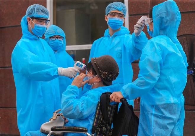 Việt Nam ghi nhận thêm 31 ca Covid-19 mới, Hà Nội có 4 bệnh nhân