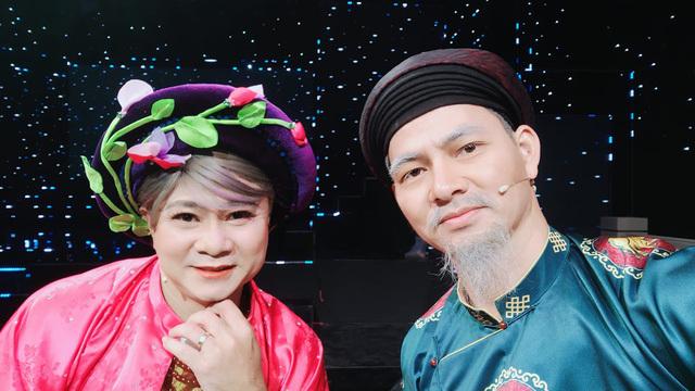 Dàn nghệ sĩ Táo Quân kêu gọi khán giả thực hiện thông điệp COVID-19