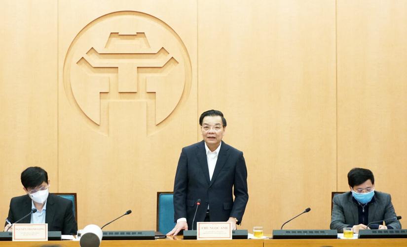 Bộ trưởng Y tế Nguyễn Thanh Long 'nóng ruột, muốn làm việc với Hà Nội' vì ca mắc covid-19 tăng