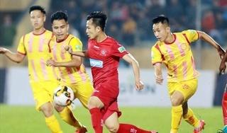 Nhiều đội bóng 'xả trại' sớm cho các cầu thủ về quê đón Tết