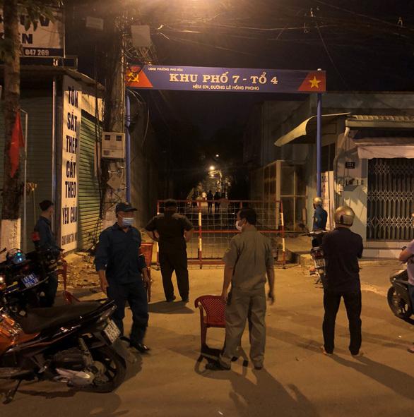 Hai xe khách từ Bình Dương về Hà Tĩnh bị cách ly
