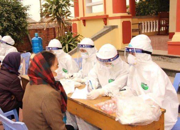 Lịch trình 5 ca Covid-19 mới ở Quảng Ninh: Đi ăn đám cưới, liên hoan ở nhiều nơi
