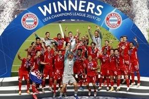 Điểm lại 6 sự kiện thể thao thế giới đáng chú ý năm 2020