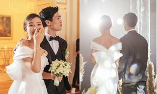 Những đám cưới 'đình đám' của sao Việt trong năm 2020