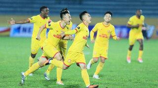 CLB Nam Định được vào thẳng vòng chung kết Cúp quốc gia 2021